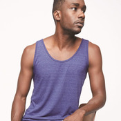 50/50 Poly/Cotton Tank Top